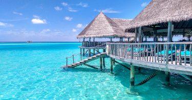 מלונות יוקרה האיים המלדיביים