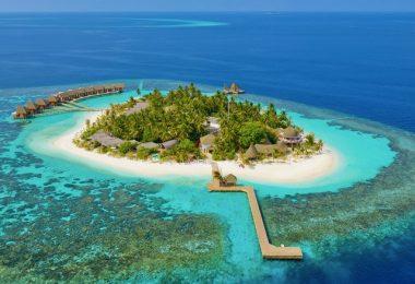 מלונות מומלצים האיים המלדיביים