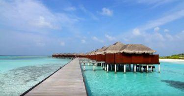 מלון פאר האיים המלדיביים
