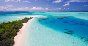 חופשה באיים המלדיביים